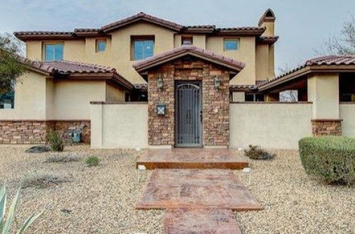 Recently Closed Hard Money Loan #1