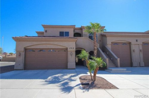 Recently Closed Hard Money Loan #6RECENTLY FUNDED PROJECT 6 - 890 FLORENCE AVE, BULLHEAD CITY, AZ